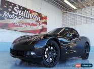 2006 Chevrolet Corvette 2dr Coupe for Sale