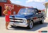 Classic 1969 Chevrolet C10 for Sale