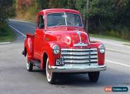 Chevrolet: Other Pickups 1300 for Sale