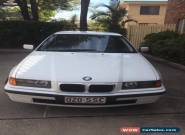 1997 BMW 323i E36 for Sale