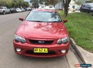 Ford Falcon 2006 XR6 in Great Condition for Sale