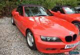 Classic BMW Z3 Convertible 1.9 litre auto for Sale