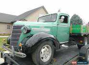 1938 Chevrolet Other Pickups for Sale