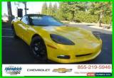 Classic 2007 Chevrolet Corvette for Sale