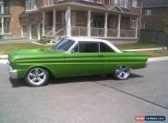 1964 Ford Falcon hot rod for Sale