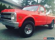 Chevrolet: C/K Pickup 2500 for Sale