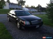 2004 Cadillac DeVille for Sale