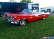 1964 Cadillac DeVille for Sale