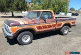 Classic 1978 Ford F-150 for Sale
