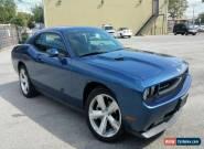 2009 Dodge Challenger for Sale