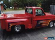 1978 Chevrolet Other Pickups for Sale
