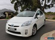 2010 Toyota Prius i-tech in an excellent condition for Sale