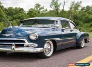 1951 Chevrolet Other Deluxe Styleine Sedan for Sale