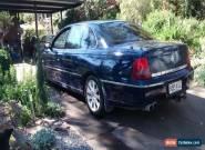 Holden Caprice (2004) 4D Sedan Automatic (5.7L - Multi Point F/INJ) 5 Seats for Sale