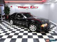 1993 Ford Mustang 3dr Cobra for Sale