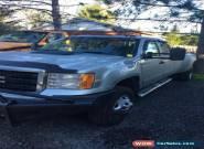 GMC: Sierra 3500 for Sale