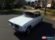 Hq statesman deville 308 v8 for Sale