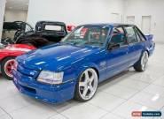 1984 Holden Commodore VK SL Formula Blue Automatic 3sp A Sedan for Sale