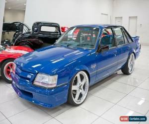 Classic 1984 Holden Commodore VK SL Formula Blue Automatic 3sp A Sedan for Sale