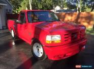 1994 Ford Other Pickups F150 for Sale