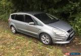 Classic 2010 FORD S-MAX TITANIUM AUTO SPORT POWERSHIFT 2.0 ECOBOOST for Sale