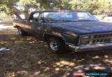 Classic 1973 Chevrolet C-10 for Sale
