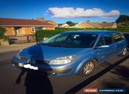 56 RENAULT SCENIC DYNAM S 2.0 PETROL AUTOMATIC/AUTO MAY P/EX for Sale