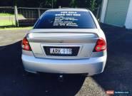 Holden Commodore SV8 (2004) 4D Sedan Automatic (5.7L - Multi Point F/INJ) 5... for Sale