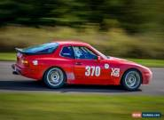 Porsche: 944 Turbo for Sale