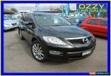 Classic 2008 Mazda CX-9 Luxury Charcoal Automatic 6sp A Wagon for Sale