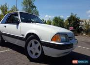 Ford: Mustang lx for Sale