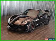 2016 Chevrolet Corvette Z06 for Sale