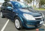 Classic 2008 Holden Astra AH MY08 ``AUTO`` with LOW KM! Automatic 4sp A Hatchback for Sale