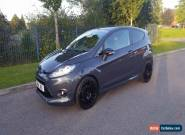 Ford Fiesta Zetec S 2011 1.6 Petrol ## NO RESERVE LISTING FOR 5 DAYS. ## for Sale