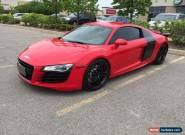 Audi: R8 v8 for Sale