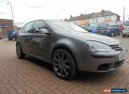 Volkswagen Golf 1.4 S 5 door hatchback *low insurance* for Sale