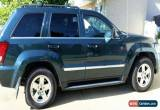 Classic Jeep: Grand Cherokee limited for Sale