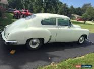 1949 Chevrolet Other 2 door for Sale