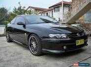 Holden Monaro CV8 V2 S2 for Sale