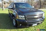 Classic 2007 Chevrolet Tahoe LT for Sale