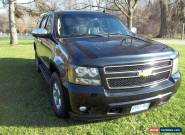 2007 Chevrolet Tahoe LT for Sale