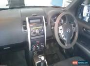 Nissan X-trail 2010 for Sale