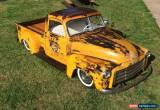 Classic 1949 Chevrolet Other Pickups GMC for Sale