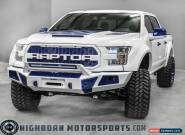 2016 Ford F-150 FX4 for Sale