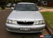 2001 TOYOTA AVALON AUTO  for Sale