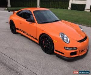 Classic 2008 Porsche 911 for Sale