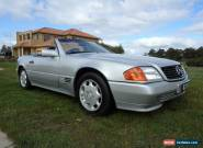 SL500 Mercedes Benz R129 for Sale