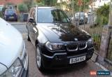 Classic BMW X3 2.5i sport for Sale