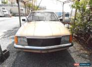 Holden Commodore VC 1981 for Sale
