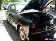 1950 Ford Other for Sale